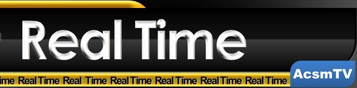 LOGOTIPO REAL TIME