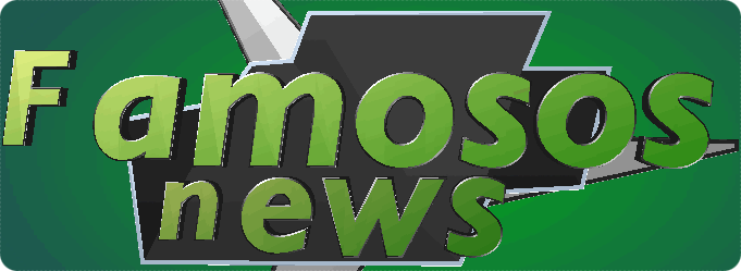 LOGOTIPO FAMOSOS NEWS