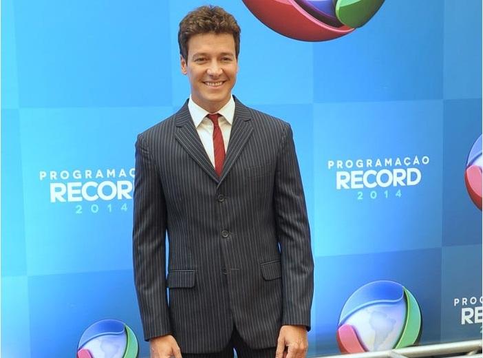 Rodrigo Faro Record